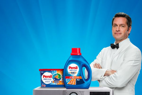 Persil laundry detergent products